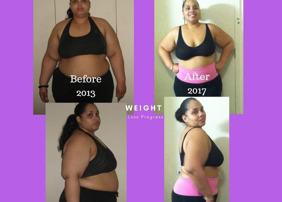 Weight Loss Progress Archives B O O M