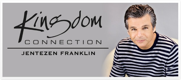 Jentezen Franklin | FIRST 2018