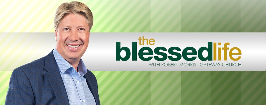 Receiving the Holy Spirit – Pastor Robert Morris